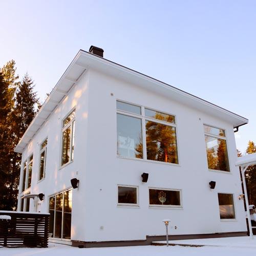 Byggföretag Lidingö
